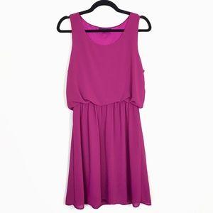 41 HAWTHORN Stitch Fix Sleeveless A-Line Dress